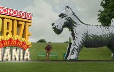 McDonald's Unveils Monopoly in Ireland with 'Unbelievably Huge' Push