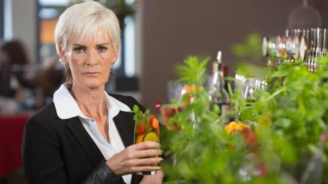 Pimm's Appoints Judy Murray as CFO (Chief Foliage Officer)