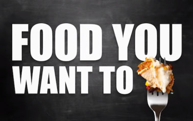 Kraft's Sexy Campaign Aims To Seduce You By 'Food You Want To Fork'