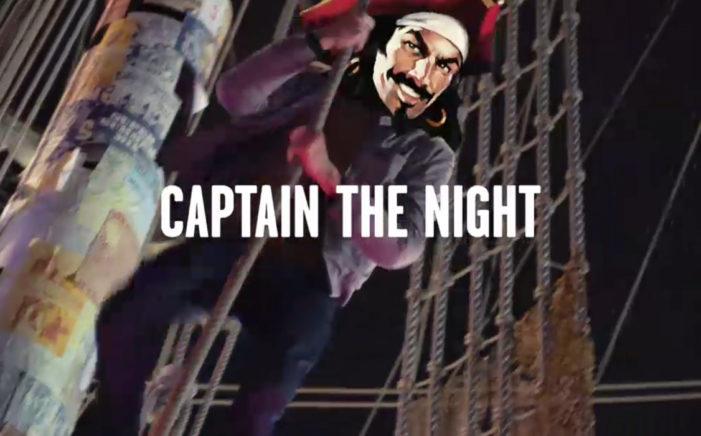 Diageo Hits Back After 'Irresponsible' Captain Morgan Ad Banned