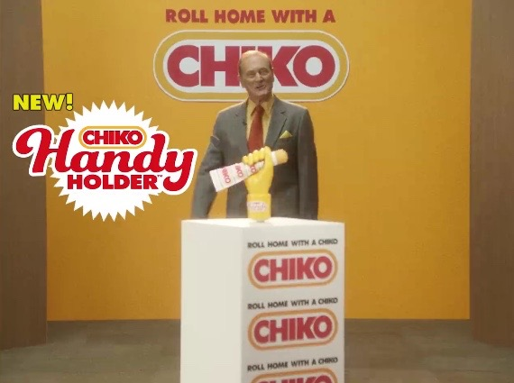 Simplot Reminds Aussies to 'Roll Home With a Chiko' in New Campaign