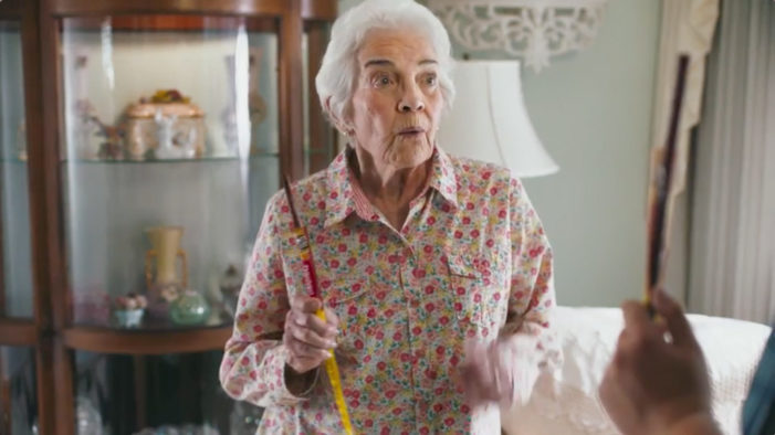 DDB San Francisco Launches Four New Spots for Slim Jim