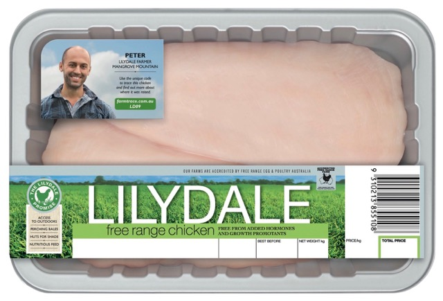 Lilydale's New Campaign Leads the Way for Traceable Food Origins