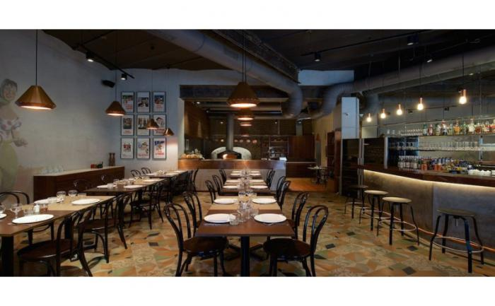 BBH India Launches Quirky Campaign for Mumbai Eatery Gustoso