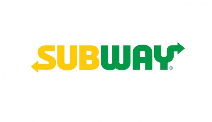 Subway Reveals Minimalist New Logo & Symbol