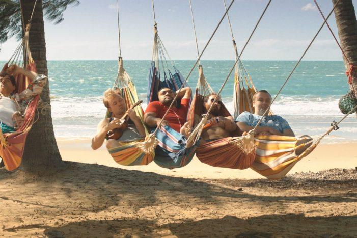 Bundaberg Rum Celebrates Time with Mates with Launch of Lazy Bear Push