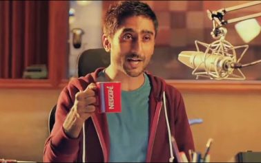 Nescafe Brews Persistent RJ's Story, Urges India To #StayStarted