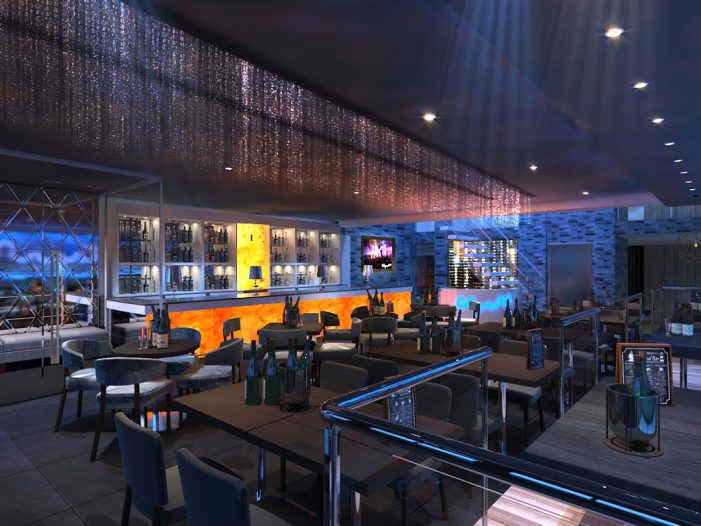 Drink, Dine & Dance at the New Re-Launched Aquum