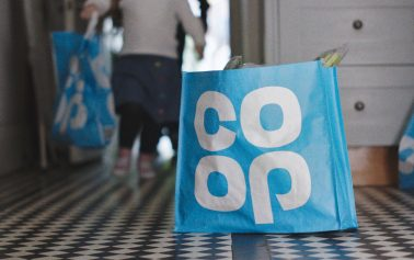"""Co-op launches new """"Food The Co-op Way"""" campaign"""