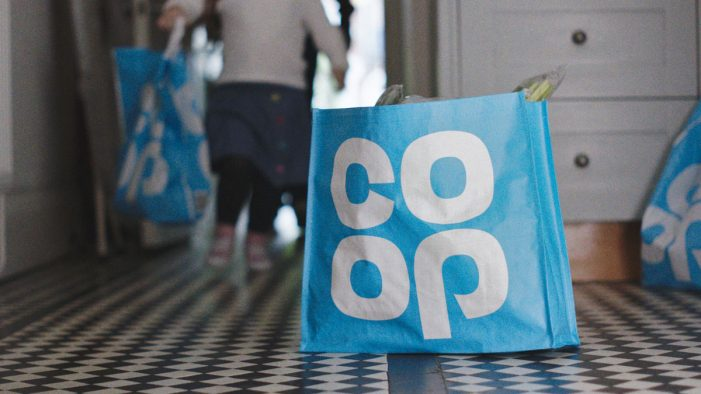 "Co-op launches new ""Food The Co-op Way"" campaign"