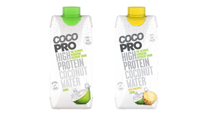 CocoPro Secures New Waitrose Listing in the UK