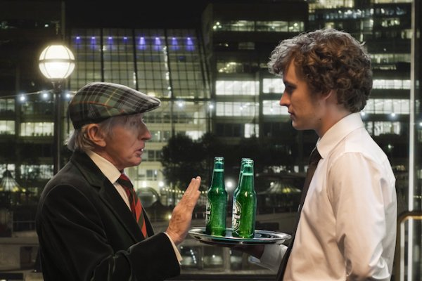Heineken Unveils First Ad To Promote Formula One Sponsorship
