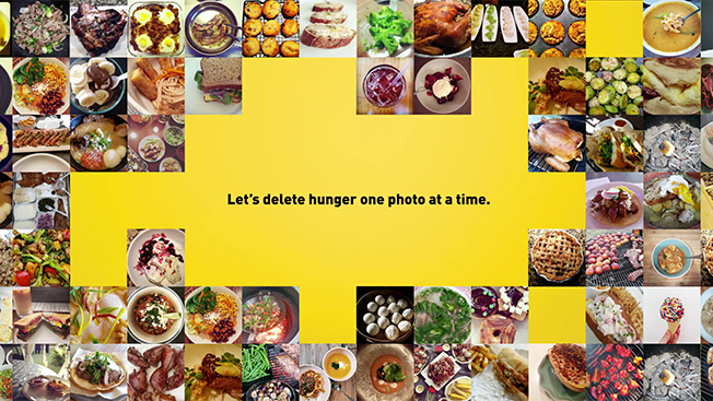 Land O'Lakes Donating Meals to People in Need for Every Food Photo Deleted from Instagram