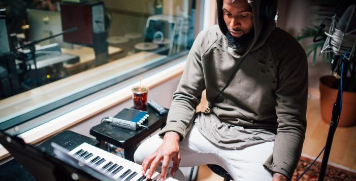 New York Giants Superstar Sings About His Love For Dunkin' Donuts Cold Brew