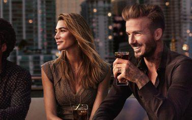 Haig Club Launches 'Clubman' Campaign Starring David Beckham