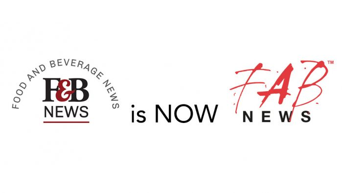 Food & Beverage News is Now FAB News