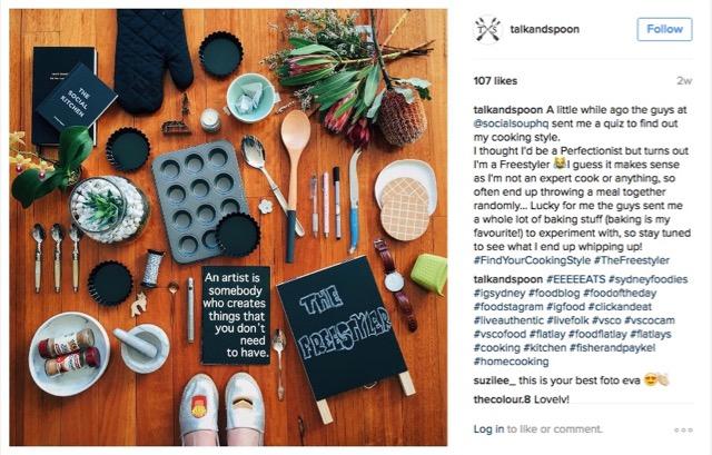 Fisher & Paykel Celebrates the Home Cook in New Influencer Campaign