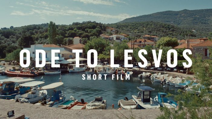 Johnnie Walker Presents Inspirational Story of the Islanders on the Front Lines of the Refugee Crisis