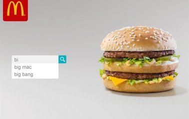 Leo Burnett Unveil New Push to Promote All Time Favourites on the McDonald's Menu