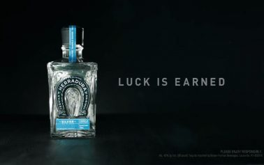 "Tequila Herradura Launches New Global Marketing Campaign ""Luck Is Earned"""