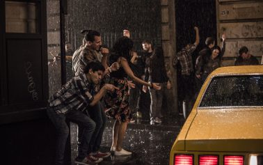 """Bacardí Celebrates Consumers' Nocturnal Side with New """"We are the Night"""" Campaign"""