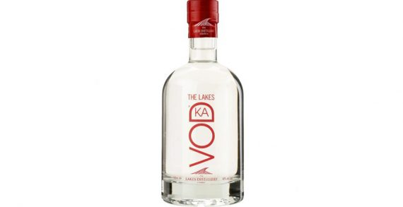 The Lakes Vodka in the Running to be Named Grand Vodka Master 2016