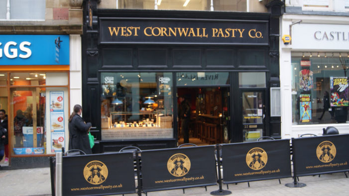 Major Profit Growth for West Cornwall Pasty Co as Turnaround Success Continues