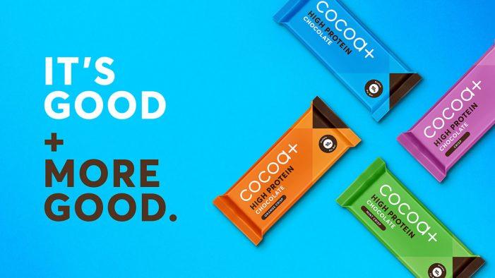 Deuce Studio Brands High Protein Luxury Chocolate Cocoa Plus