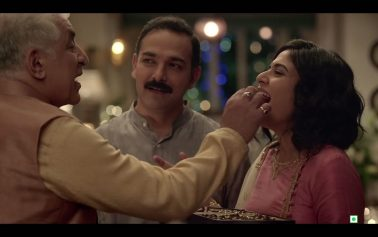 Contract Advertising Celebrates the Joy of Togetherness with Cadbury Celebrations