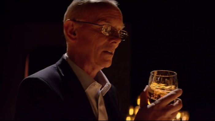 Pernod Ricard on Moving Whisky Away From Its 'Old Man in Slippers' Image
