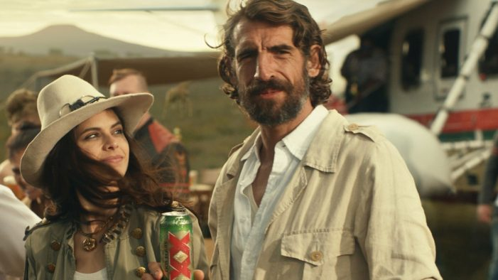 Dos Equis Reveals More Legendary Adventures in First Ad of The New Most Interesting Man