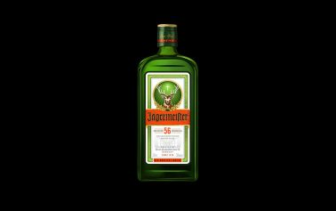Jägermeister Pours Its Enduring Spirit Into New Bottle Design