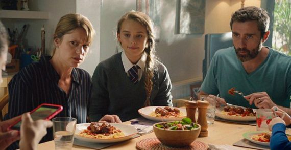 JWT London Brings OXO Back to Screens with the 21st Century Family
