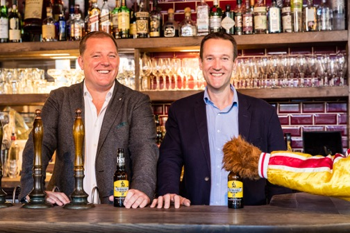 Hofmeister Lager Returns with a Premium Bavarian Slow Brew