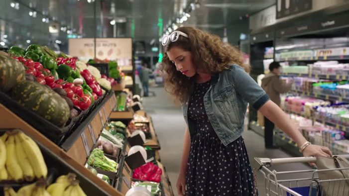 ALDI Says 'Stop and Smell the Savings' in its Newly Launched Campaign