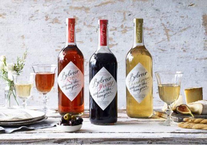 Belvoir Fruit Farms Unveils New Wine Alternatives