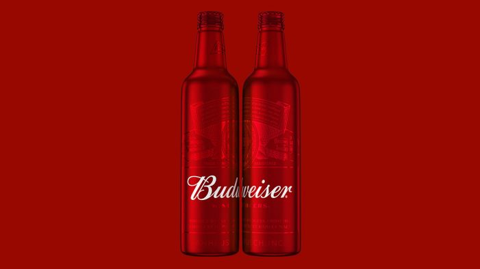 Budweiser Kicks Off The Holiday Season In Spirit With A New Holiday Look