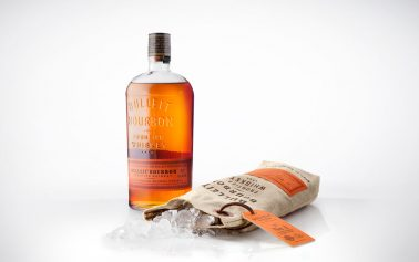 Introducing the Lewis Bag, ButterflyCannon's New Packaging for Bulleit Bourbon