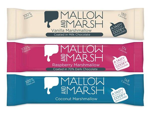 Mallow & Marsh Now Available in Starbucks