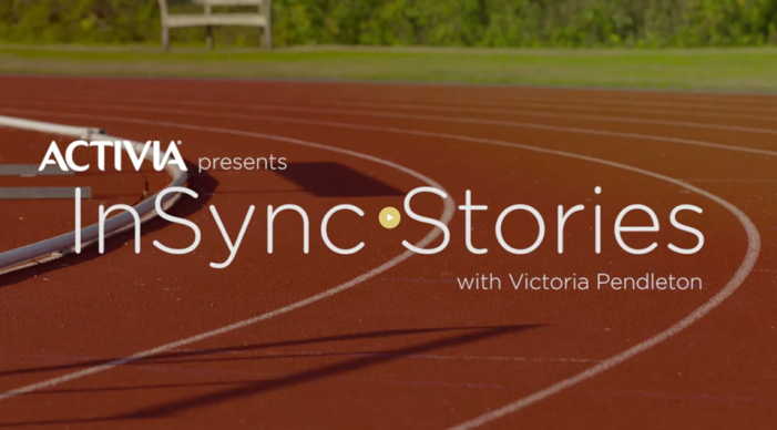 """Activia Encourages Women to 'Take on the World' with """"In Sync"""" Campaign"""
