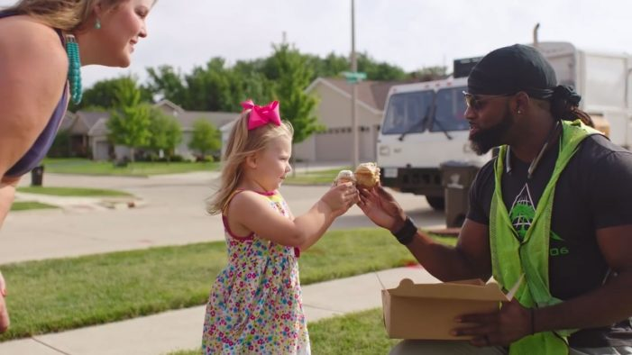 Nutella's First Branded Content Series Looks To Spread Happiness