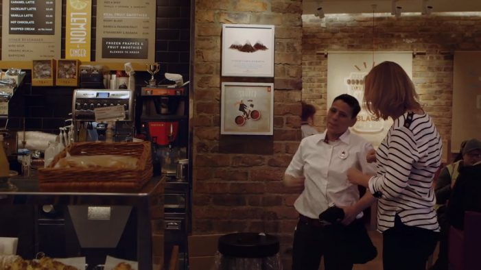 Pret Tells Alternative Christmas Story as it Looks to Break Cycle of Homelessness