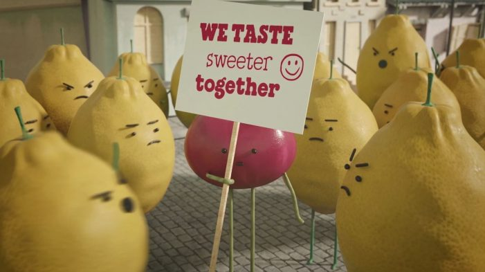 Ben & Jerry's Champions Hope Over Hate with Ben Cocks' Compelling Track 'One Sweet World'