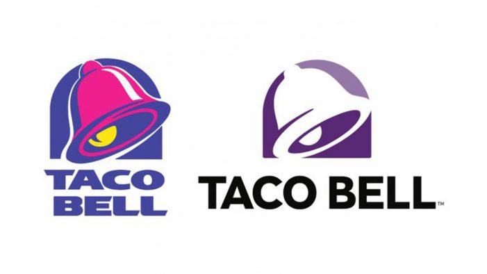 Taco Bell Revamps Logo After 20 Years For More Customization
