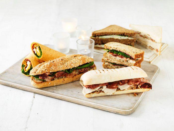 URBAN Eat Releases Christmas Range in the UK