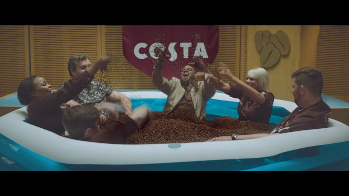 Costa Coffee Celebrates Baristas in Launch of New Promise & Biggest Push in Brand's History