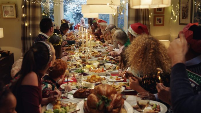 Asda is making Christmas better in customer-centric campaign