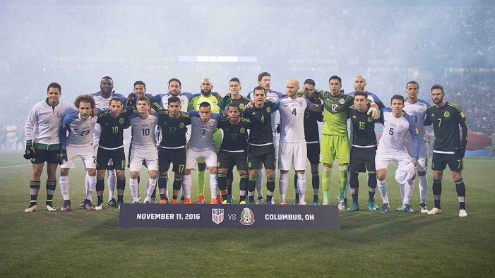 Corona and Leo Burnett Mexico Help Unite Mexico and US Soccer Teams Following Viral Success of 'The Wall'