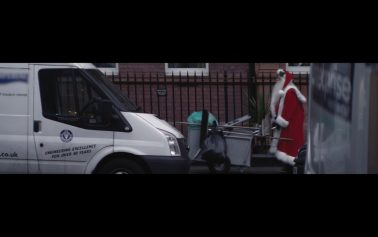 'Tis the Season for a Much Needed Break with KitKat & JWT London