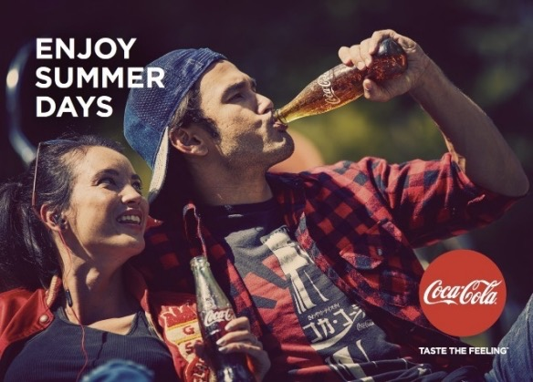 Coca-Cola Delivers 'A Perfect Serve' in Newly Launched Summer Campaign by Emotive